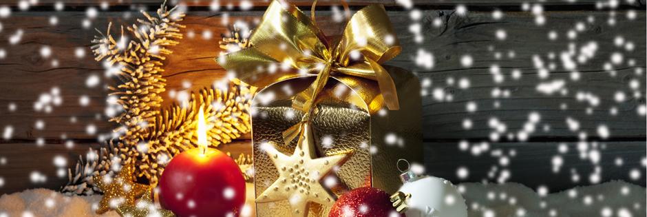 Santa's Sleigh 2014