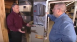 Part 1 of the Bryant furnace and air conditioner replacement process in this video from the Today's Home Remodeler TV series. Join host Stuart Keith and HVAC consultant Larry Hacker from Temperature Systems Inc.