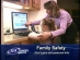 In this Digital Minute, TDS Telecom offers some valuable advice for keeping your family safe when using the internet.