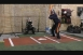 In this video Miranda Keith 2020 demonstrates her live catching skills in a cage setting.  Special thanks to the Kraemer girls for pitching and batting.