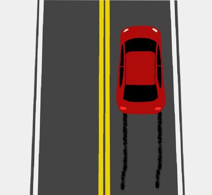 car_skid