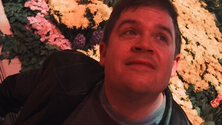 Patton Oswalt's Top 10