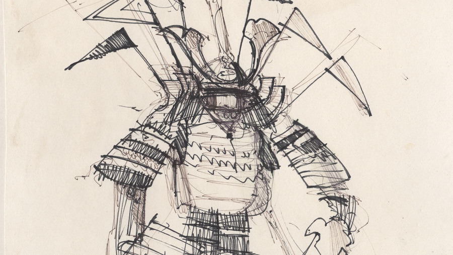 Samurai-warrior-sketch_large