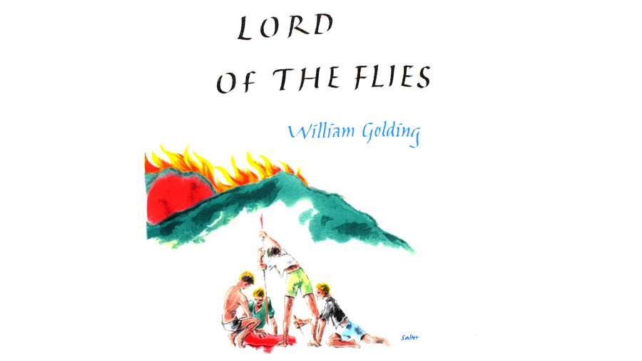 essays lord of the flies symbolism Open document below is an essay on symbolism in lord of the flies from anti essays, your source for research papers, essays, and term paper examples.