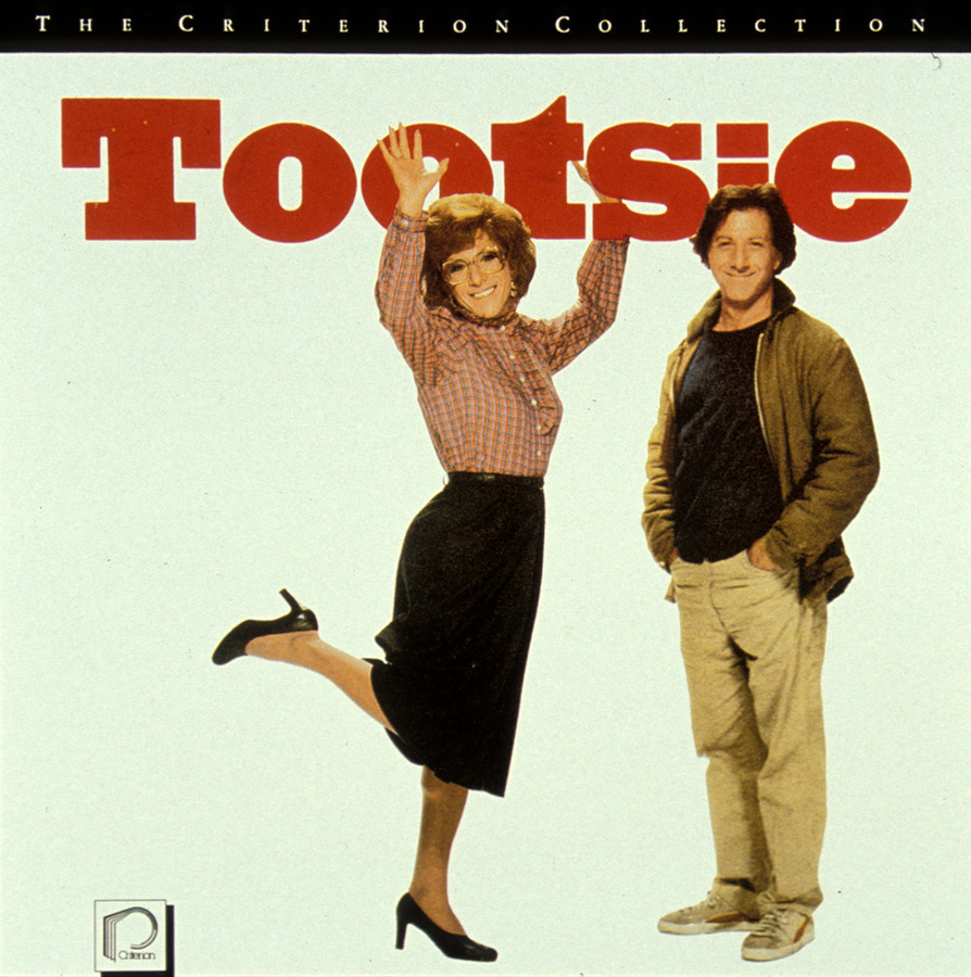 10 Things I Learned: Tootsie - From the Current - The ...