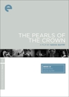 The Pearls of the Crown box cover