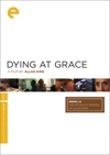 Dying at Grace box cover
