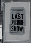 The Last Picture Show box cover