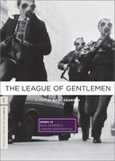 The League of Gentlemen box cover