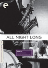 All Night Long box cover