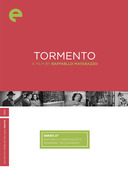 Tormento box cover