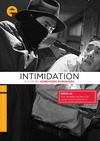 Intimidation  box cover