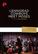 Leningrad Cowboys Meet Moses box cover