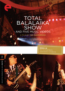 Total Balalaika Show box cover