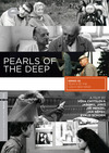 Pearls of the Deep box cover