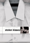 Stolen Kisses box cover