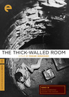 The Thick-Walled Room box cover