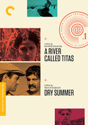 A River Called Titas box cover
