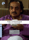 The Stranger box cover