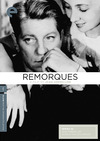Remorques box cover