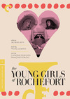 The Young Girls of Rochefort box cover