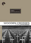 Wooden Crosses box cover