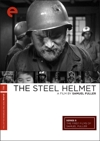 The Steel Helmet box cover