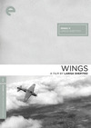 Wings box cover