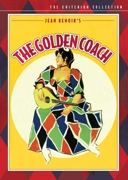 The Golden Coach box cover