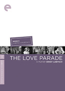 The Love Parade box cover