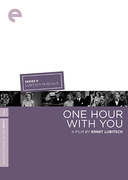 One Hour with You box cover