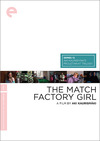 The Match Factory Girl box cover