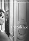 The Silence box cover