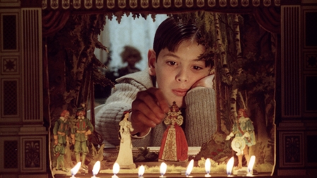 Fanny and Alexander Box Set