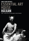 Häxan box cover