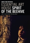 The Spirit of the Beehive box cover