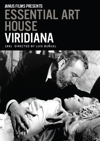 Viridiana box cover