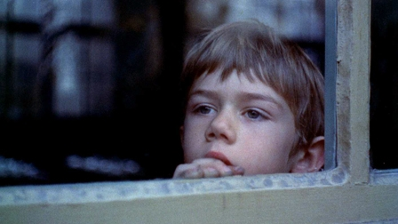 Three Children's Classics  from Janus Films