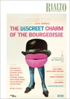 The Discreet Charm of the Bourgeoisie box cover