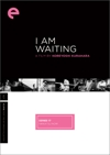 I Am Waiting box cover