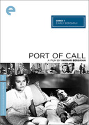 Port of Call box cover
