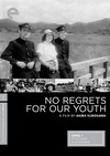 No Regrets for Our Youth box cover