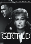 Gertrud box cover