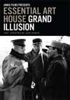 Grand Illusion (Essential Art House DVD)