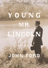 Young Mr. Lincoln (Criterion DVD)