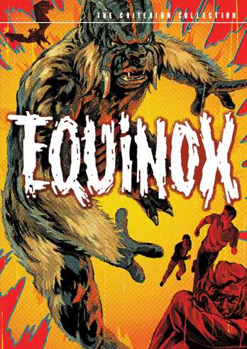 Equinox 1970 the criterion collection - Equinoxe film x ...