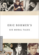 Six Moral Tales (Criterion DVD)