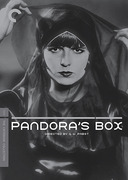 Pandora's Box (Criterion DVD)