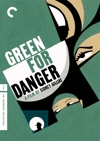 Green for Danger (Criterion DVD)