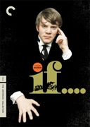 If.... (Criterion DVD)